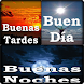 Buenos Días-Tardes-Noches by Sachs Tree Apps