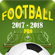Livescore Football 2017 - 2018 by LiveScore football