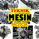 Ilmu Teknik Mesin Motor