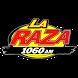 La Raza 1060 Radio by Creative Social Studios