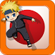 Ninja Naru Run by Cool Bubble Games