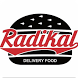 Radikal Food by Delivery Direto by Kekanto