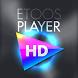 ETOOS Player HD(이투스 플레이어 HD) by Etoos Education