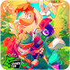 Guide Rayman Legends by Games Clue