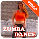 Zumba Dance For Practice by indrawati app