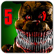 Guide for Five Night at Freddys FNAF 5 by Tangapps