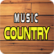 Music Country 2017 by TimDevStudio