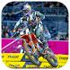 Dirt Bike Supercross Wallpaper by Portieri Ahmad