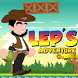 Journey LEP'S Run COWBOY Games by Christina Studio