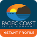 Pacific Coast Instant Profile by Red Shed Technology, Corp