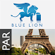 Tour Eiffel et Champ de Mars by Blue Lion Guides