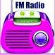 rádios do mundo inteiro by BhagalApps