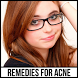 Home Remedies for Acne by Apps de Ayuda