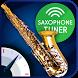 Master Saxophone Tuner by NETIGEN Music Tuners