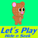 Let's play Hide n Seek by MobiDroidGamer