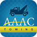 AAAC Towing by Sushi Digital