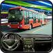 City Metro Bus Driver by Fresh Souls