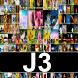 J3 Wallpapers HD