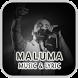 Felices los 4 Mp3 - Maluma