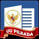 UU Pilkada by imagomedia