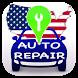 Auto Repair USA by MEYA EDITOR