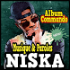 Musique Niska Paroles Album Commando Nouveau by MeliasMetami TopMusic