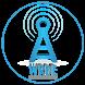 Radio Dimensão Espírita by Ariapps
