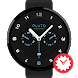 Modern Times watchface by Pluto by WatchMaster