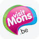 Visit Mons by Mobitour