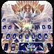 Battle Angel Keyboard by Bestheme theme&keyboard studio 2018