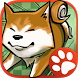 Shiba rescue: dogs and puppies by PLAYTOUCH