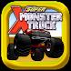 Super Monster Truck Xtreme X by ilMare Games