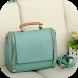 Design Women Handbags by Tukomi