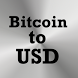 Bitcoin to USD by GarySumn3r