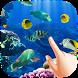 Aquarium Magic Touch Live Wallpaper by LynxApp