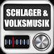 Schlager & Volksmusic Music - Radio Stations
