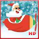 Santa Driver - Racing Game by O&Bdev
