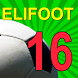 Elifoot 16 by ANDRE ELIAS
