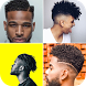 Fade Black Men Haircuts by Kulihan