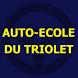 AUTO ECOLE DU TRIOLET by DigiShops