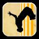 Le Parkour Letics HD Wallpaper by FeelTheNature Development