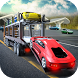 City Car Transport Cargo Truck by Roadster Inc.