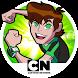 Ben 10 Cavern Run by Cartoon Network EMEA
