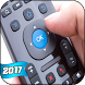 Universal Remote Control TV by Remote Control Team