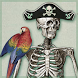 Skeleton Crew Live Wallpaper by HardSoftCo