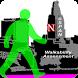 Lincoln Walkability Grader by VGI-Lab