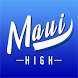 Maui High School by Educational Networks