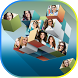3D Photo Collage Maker by Terry Roy