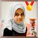 Maryam Masud Quran Offline by Riandroid