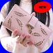 Design new wallet by atnanapp